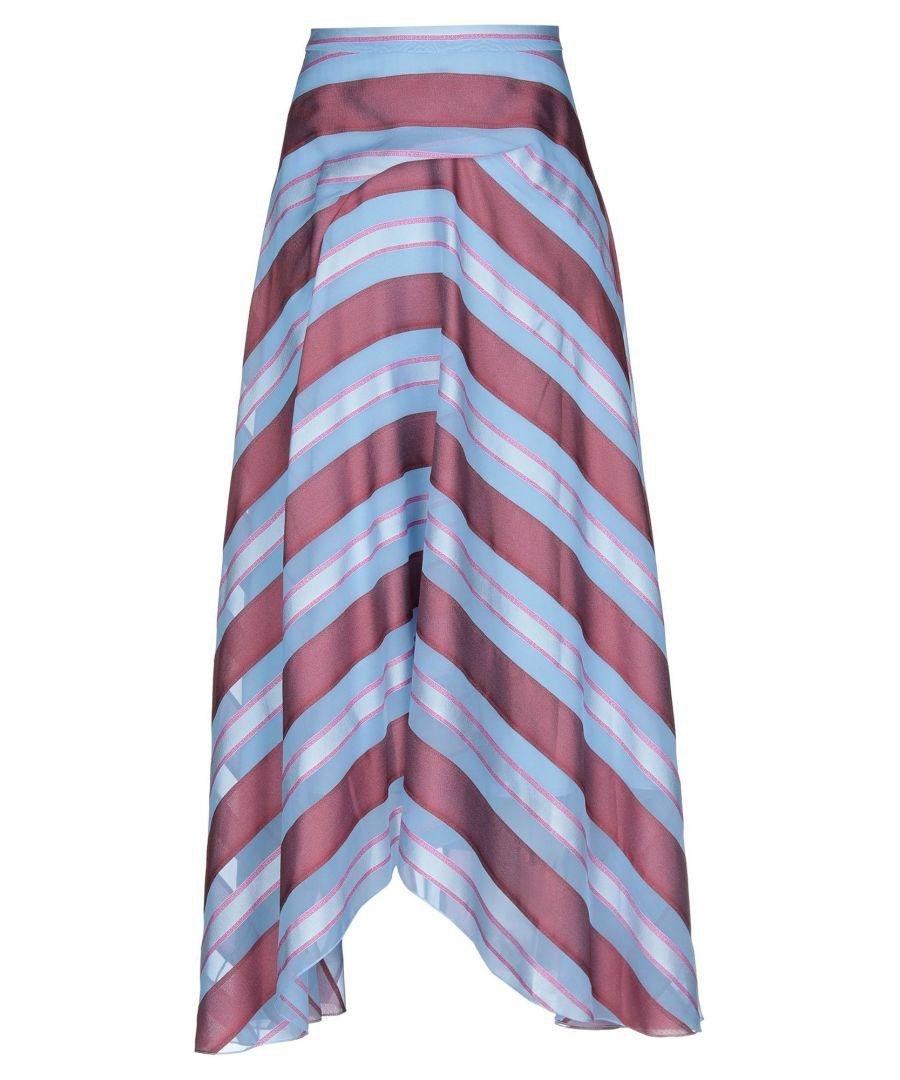 Image for Skirt Women's Sies Marjan Azure Silk