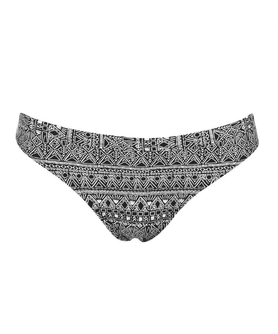 Image for Gul Womens Ladies Swimwear Beach Sea Pool Bikini Briefs Bottoms Printed Stretch