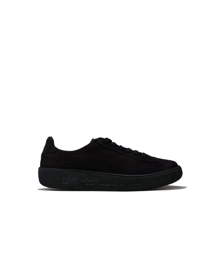 Image for Men's Puma Star Mii Low Trainers in Black