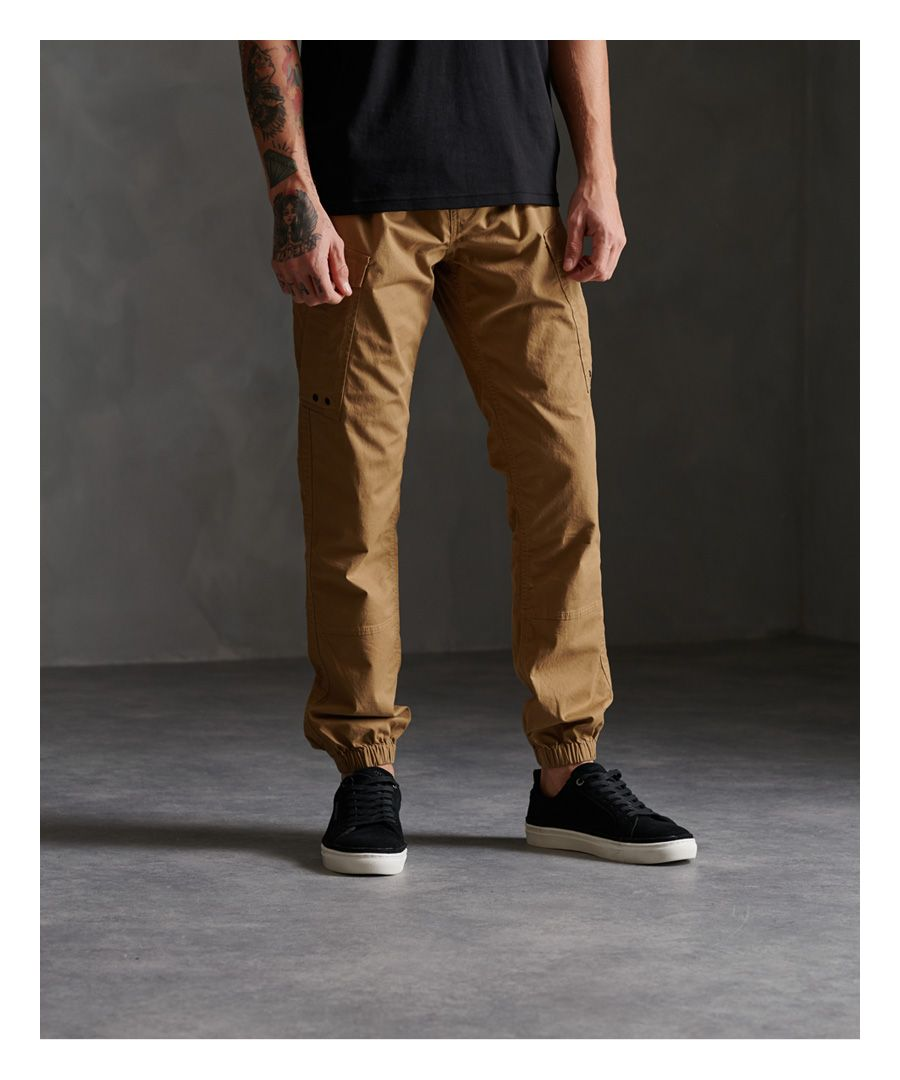 Image for Superdry Worldwide Cargo Pants