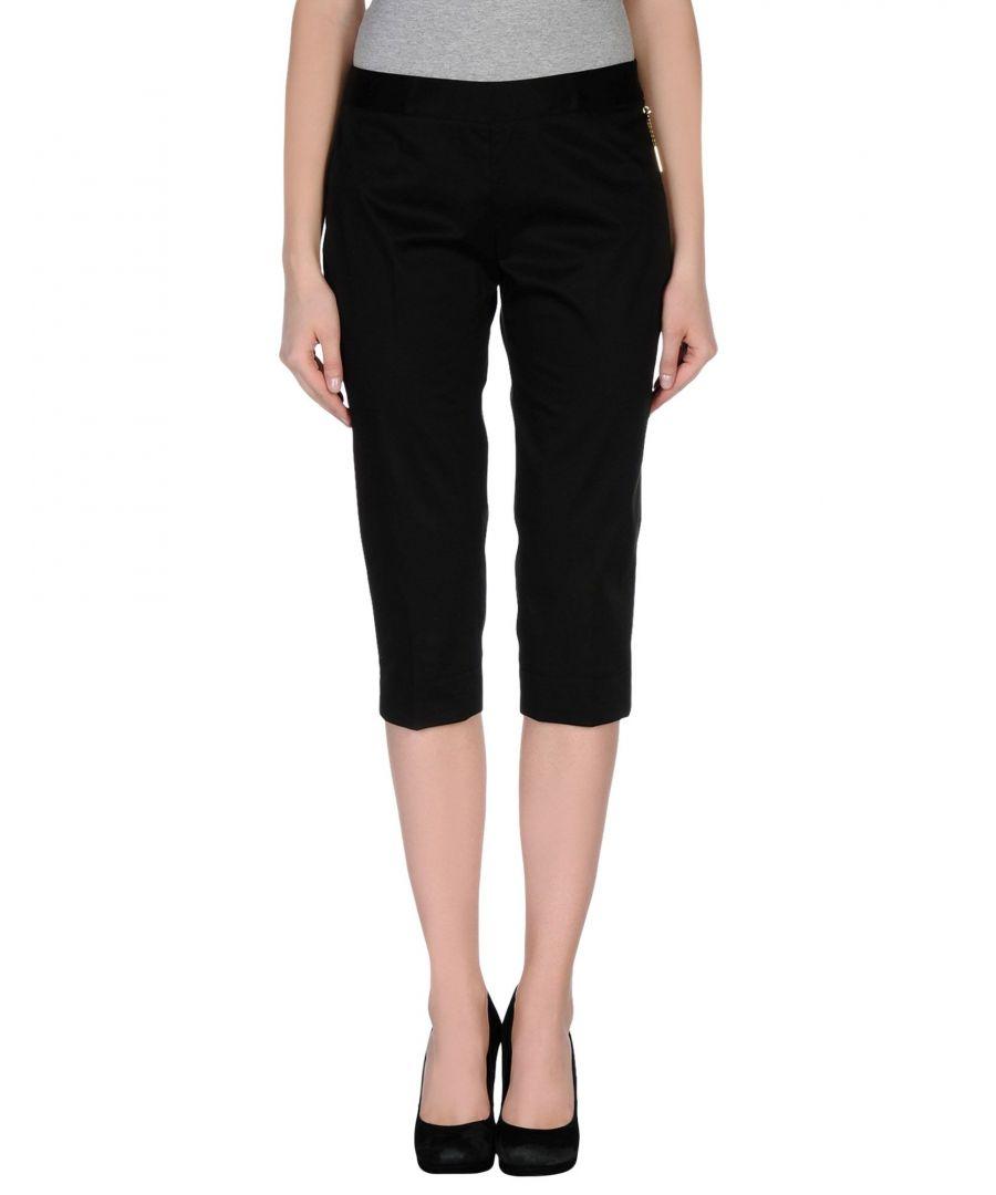 Image for Nenette Woman Casual trousers Mauve Cotton