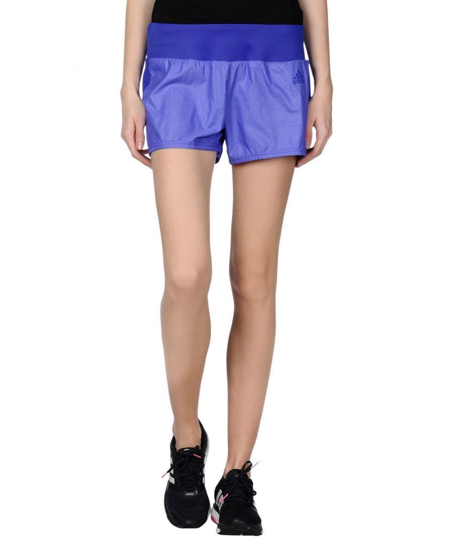Image for Adidas Woman Purple Shorts