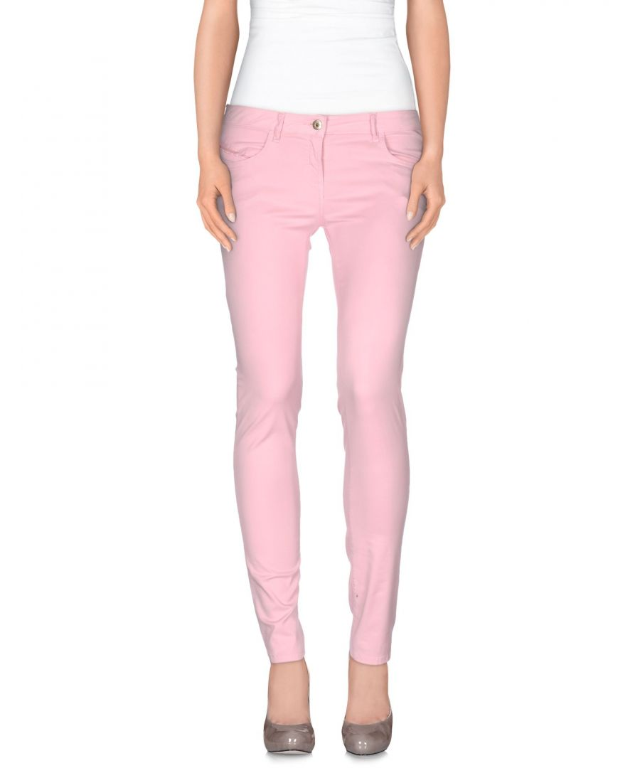 Image for Patrizia Pepe Women's Casual Trousers Lyocell