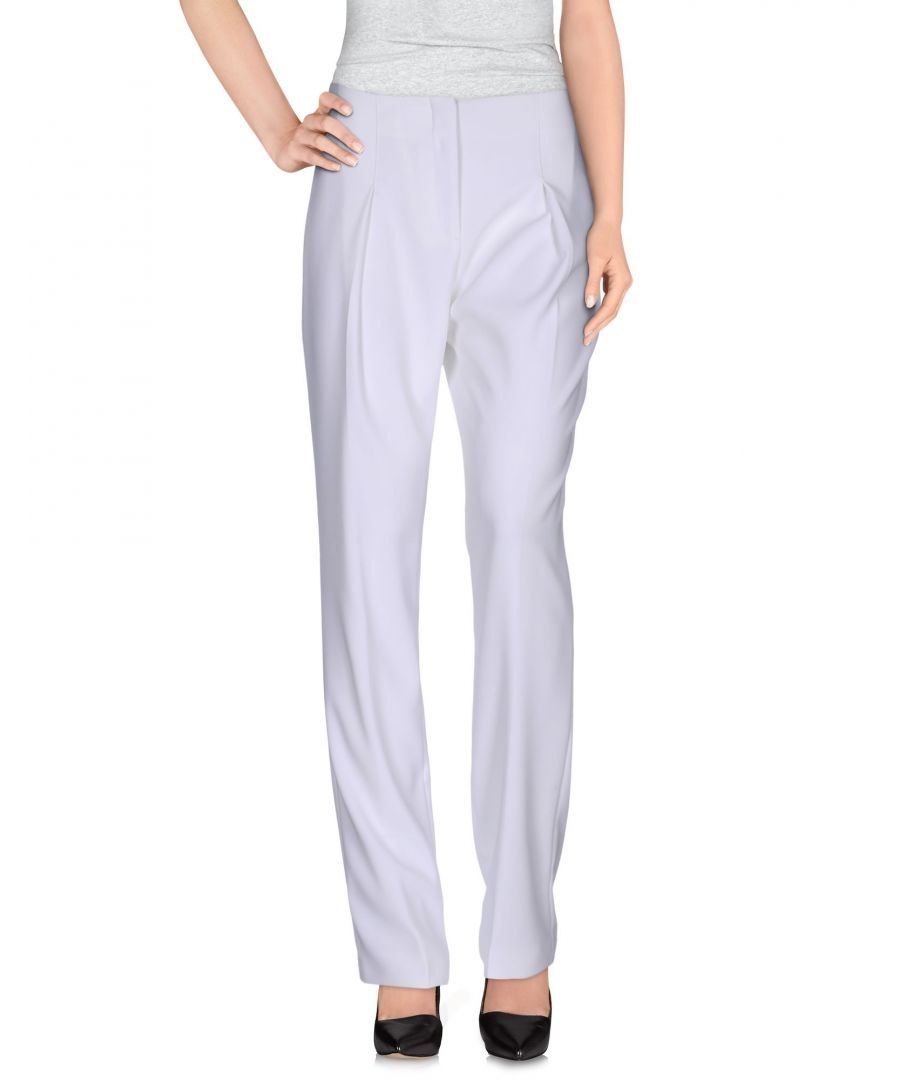 Image for TROUSERS Woman Karl Lagerfeld White Polyester
