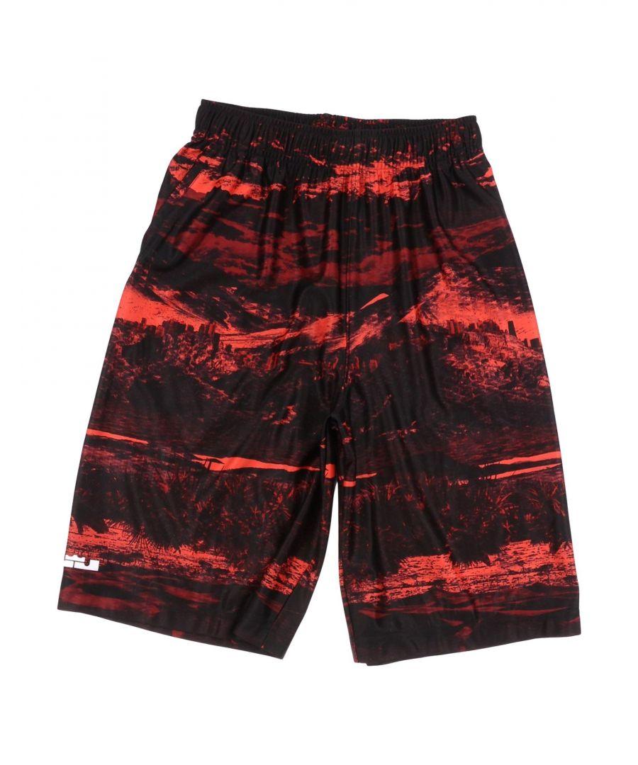Image for PANTS Nike Black Boy Polyester