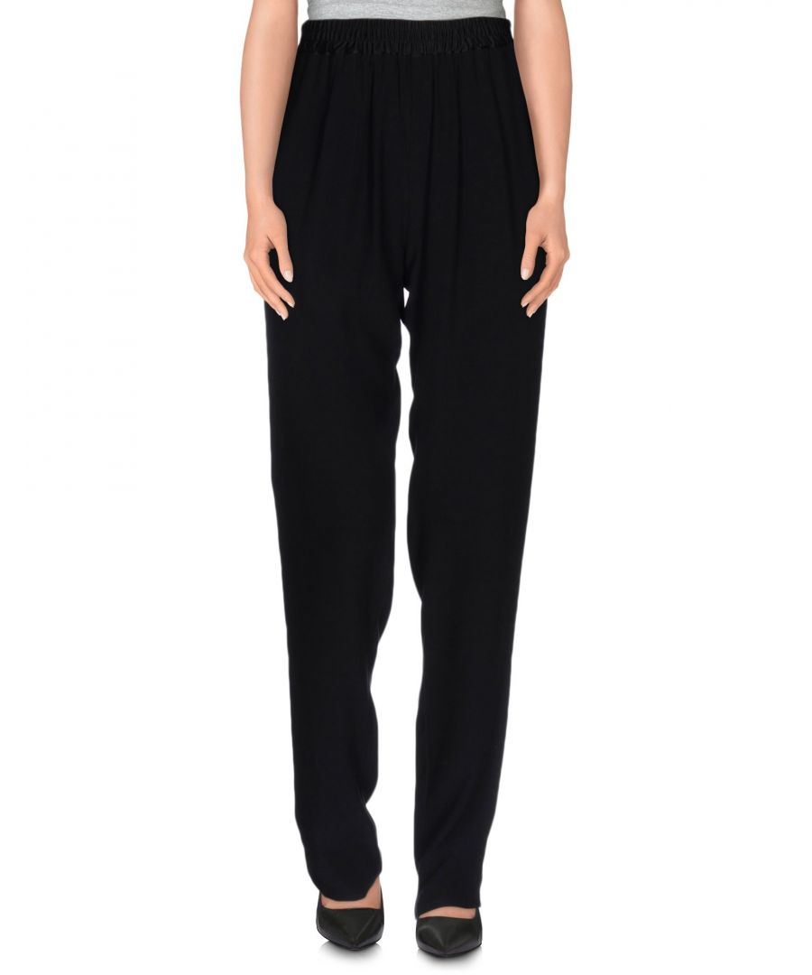 Image for TROUSERS Ba&Sh Black Woman Viscose