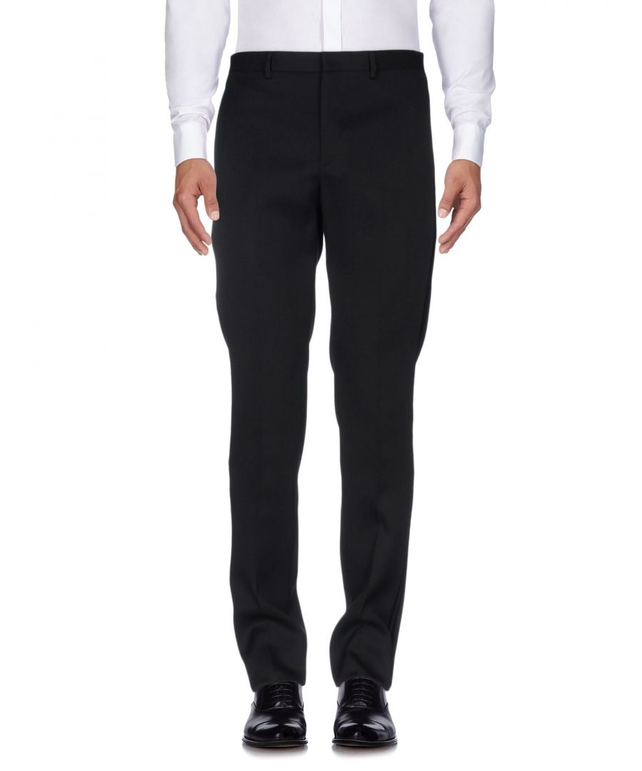 Image for TROUSERS Givenchy Black Man Wool
