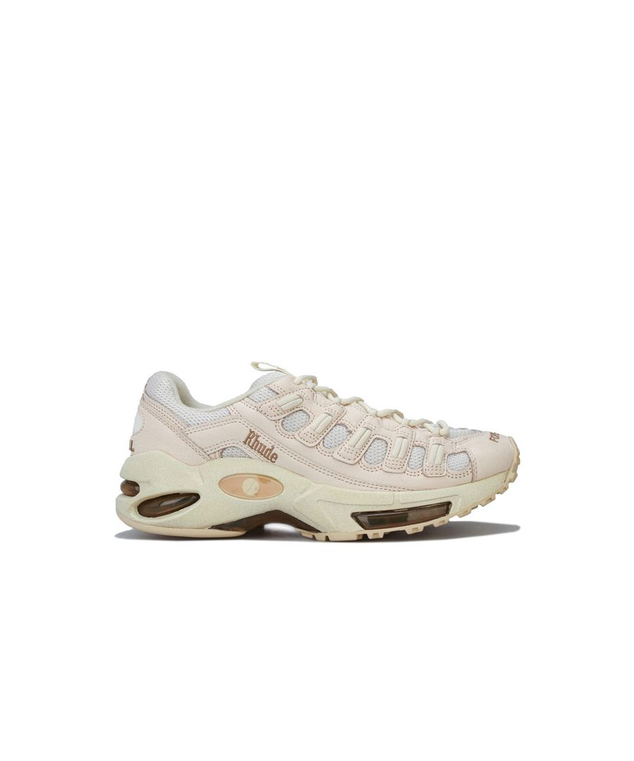 Image for Women's Puma Cell Endura Rhude Trainers in Beige