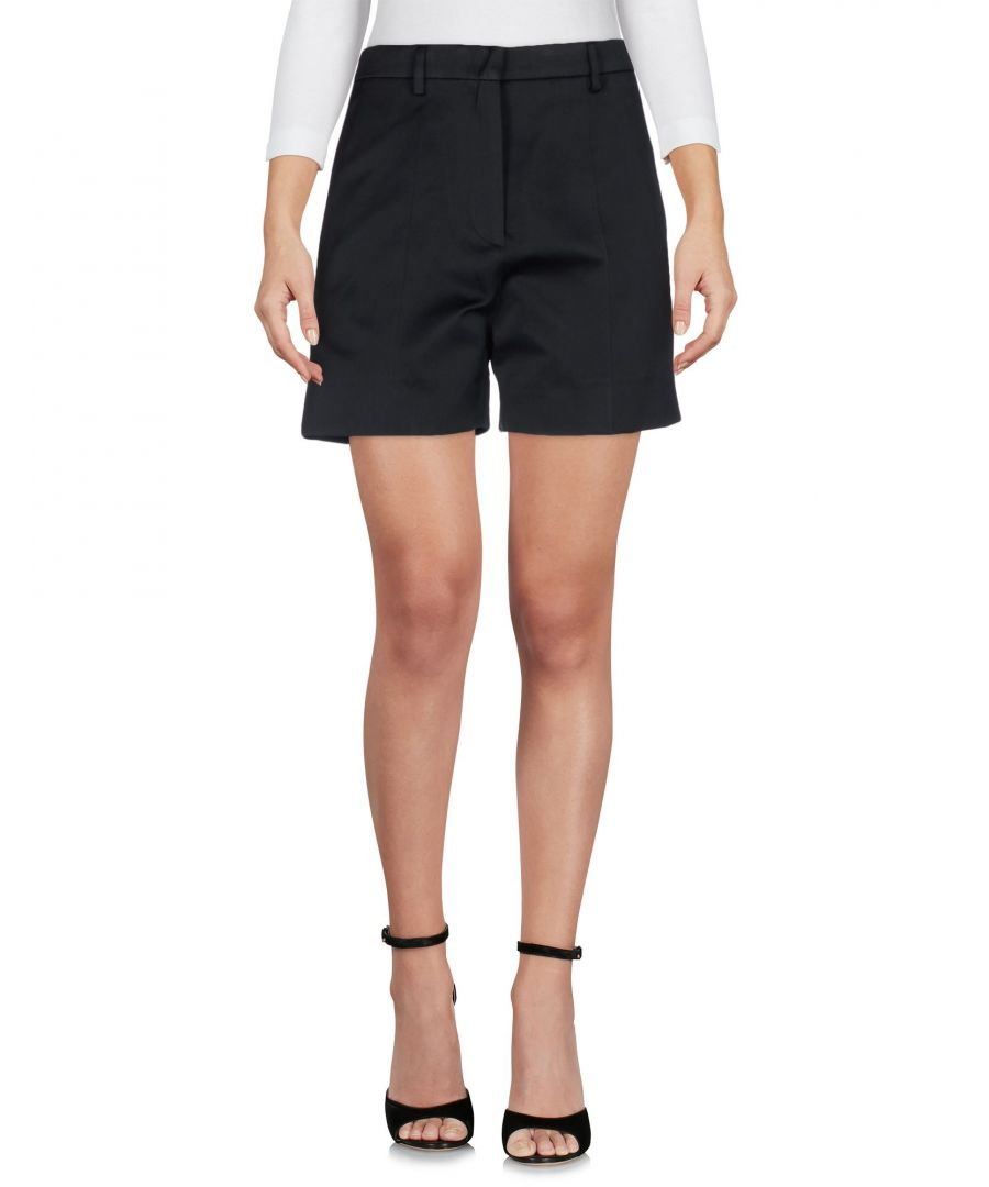 Image for Rochas Black Shorts