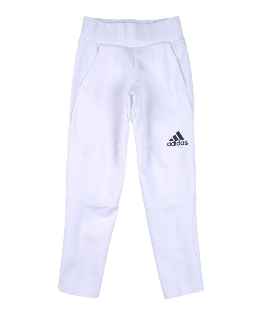 Image for PANTS Adidas White Girl Viscose