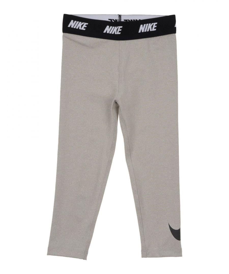 Image for PANTS Nike Grey Girl Polyester