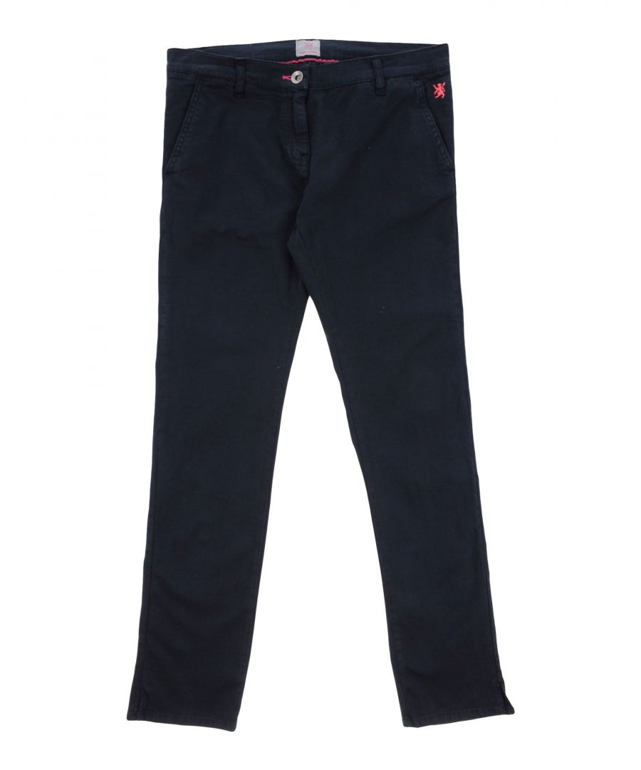 Image for Mauro Grifoni Dark Blue Trousers