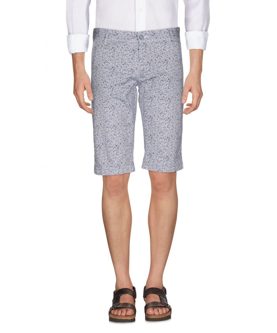 Image for TROUSERS Gas Light grey Man Cotton