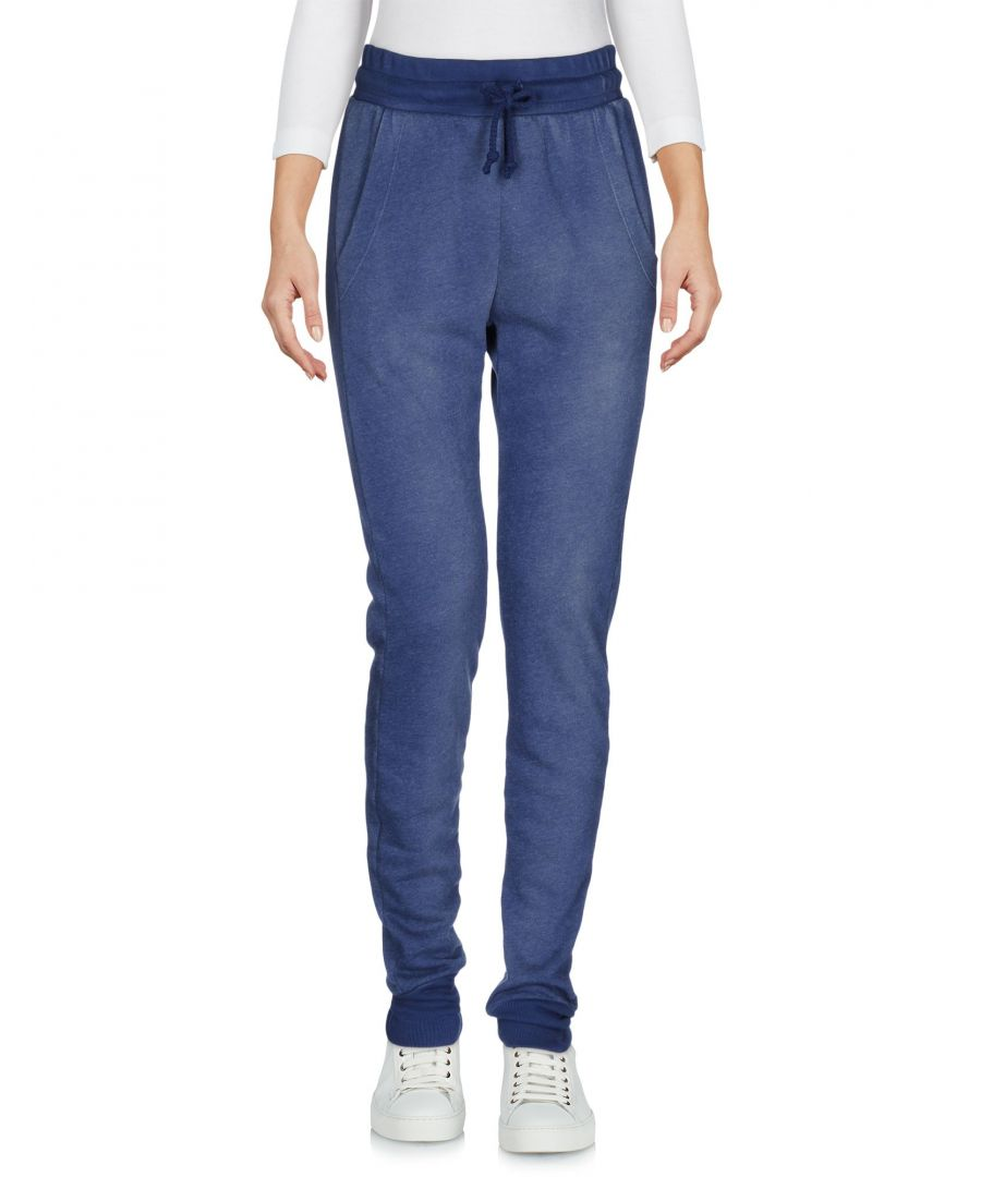 Image for TROUSERS Wildfox Blue Woman Cotton