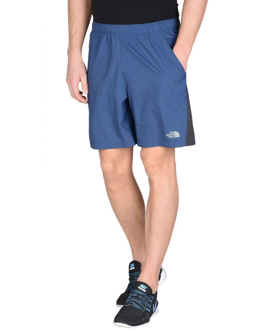 Image for The North Face Slate Blue Bermuda Shorts
