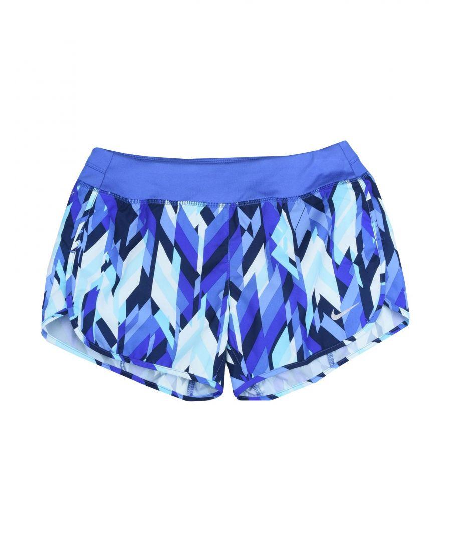 Image for PANTS Nike Blue Girl Polyester