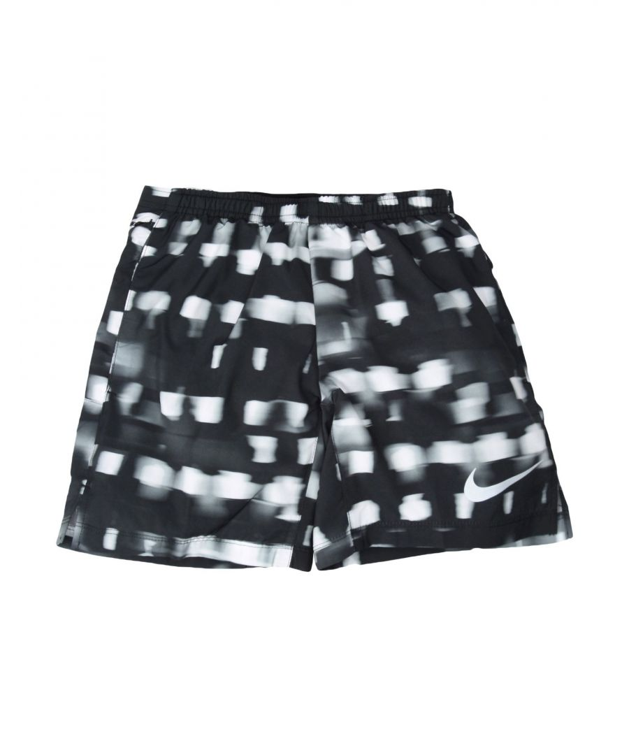 Image for Nike Black Bermuda Shorts