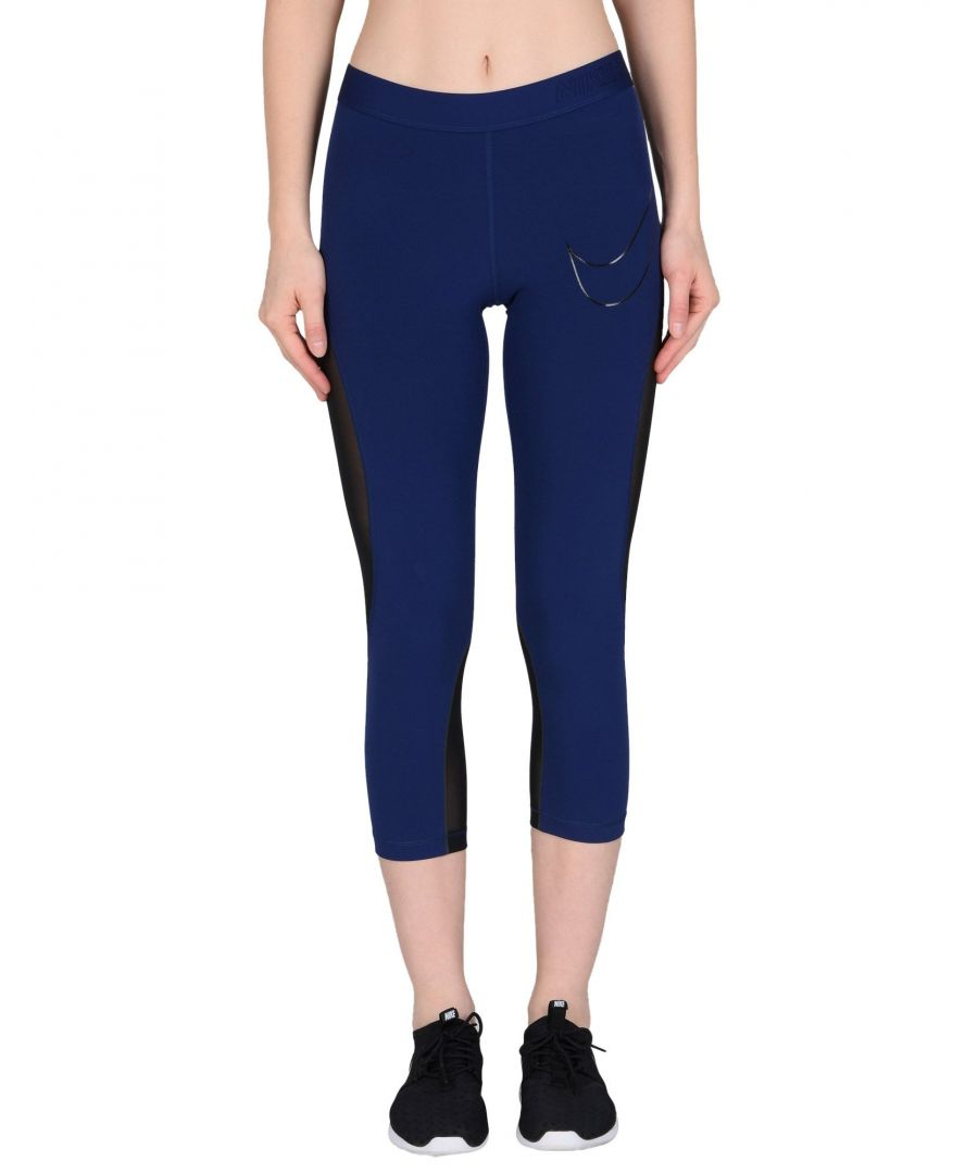 Image for Nike Blue Leggings