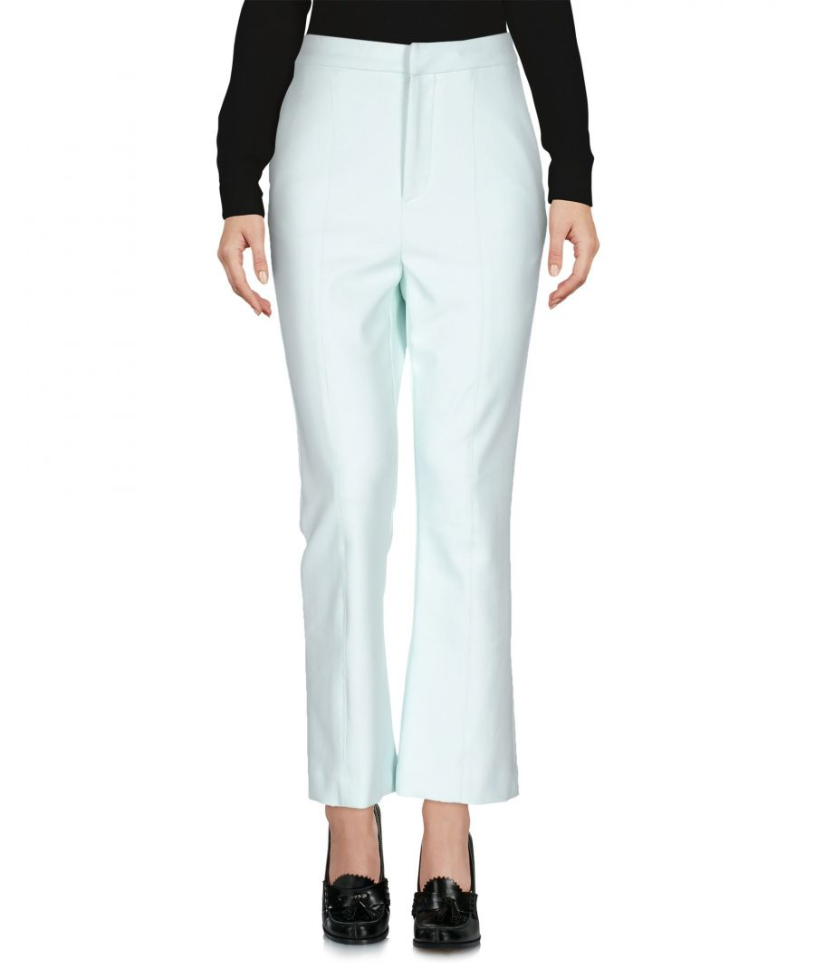 Image for Opening Ceremony Light Green Trousers