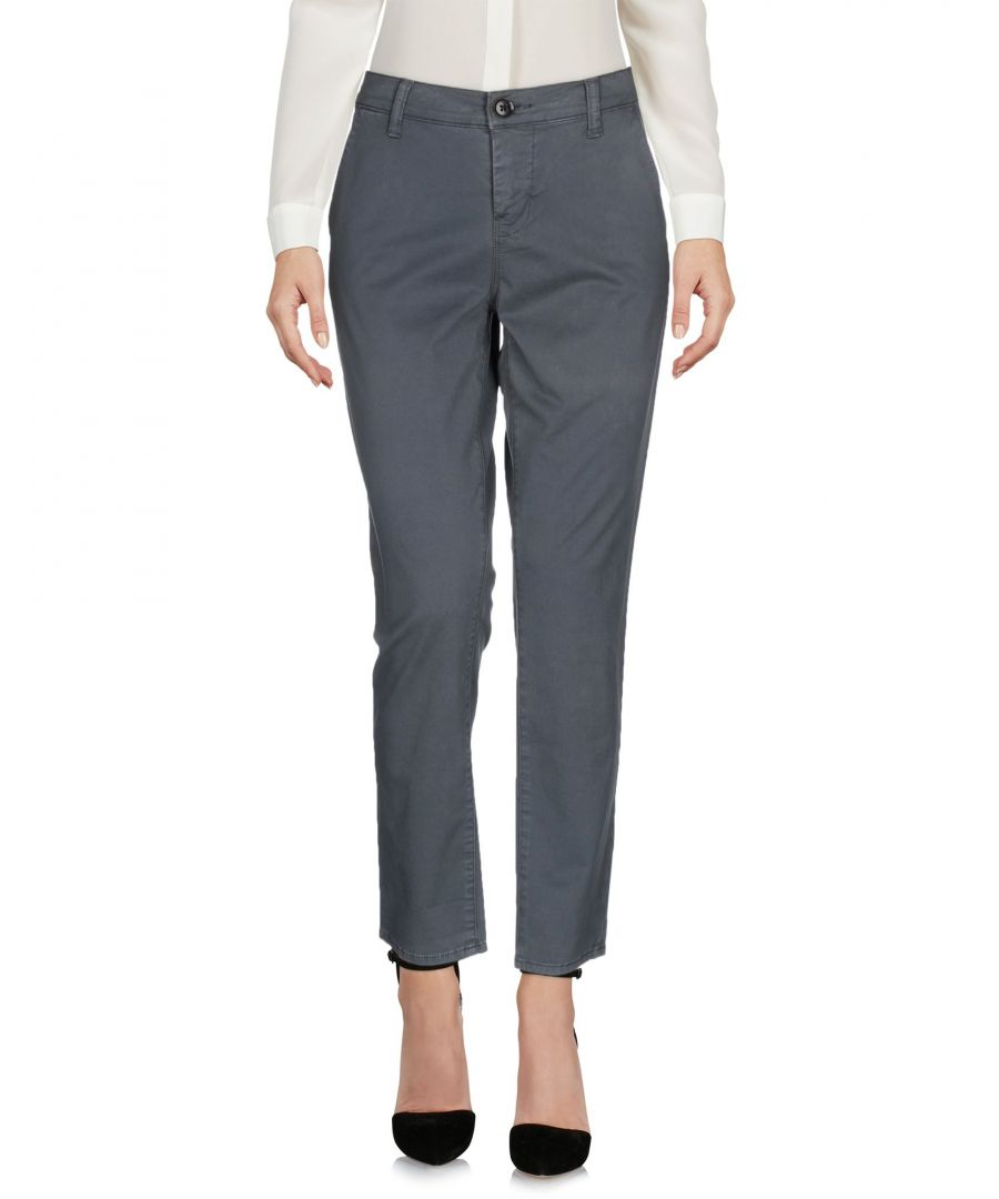 Image for TROUSERS Woman J Brand Lead Cotton