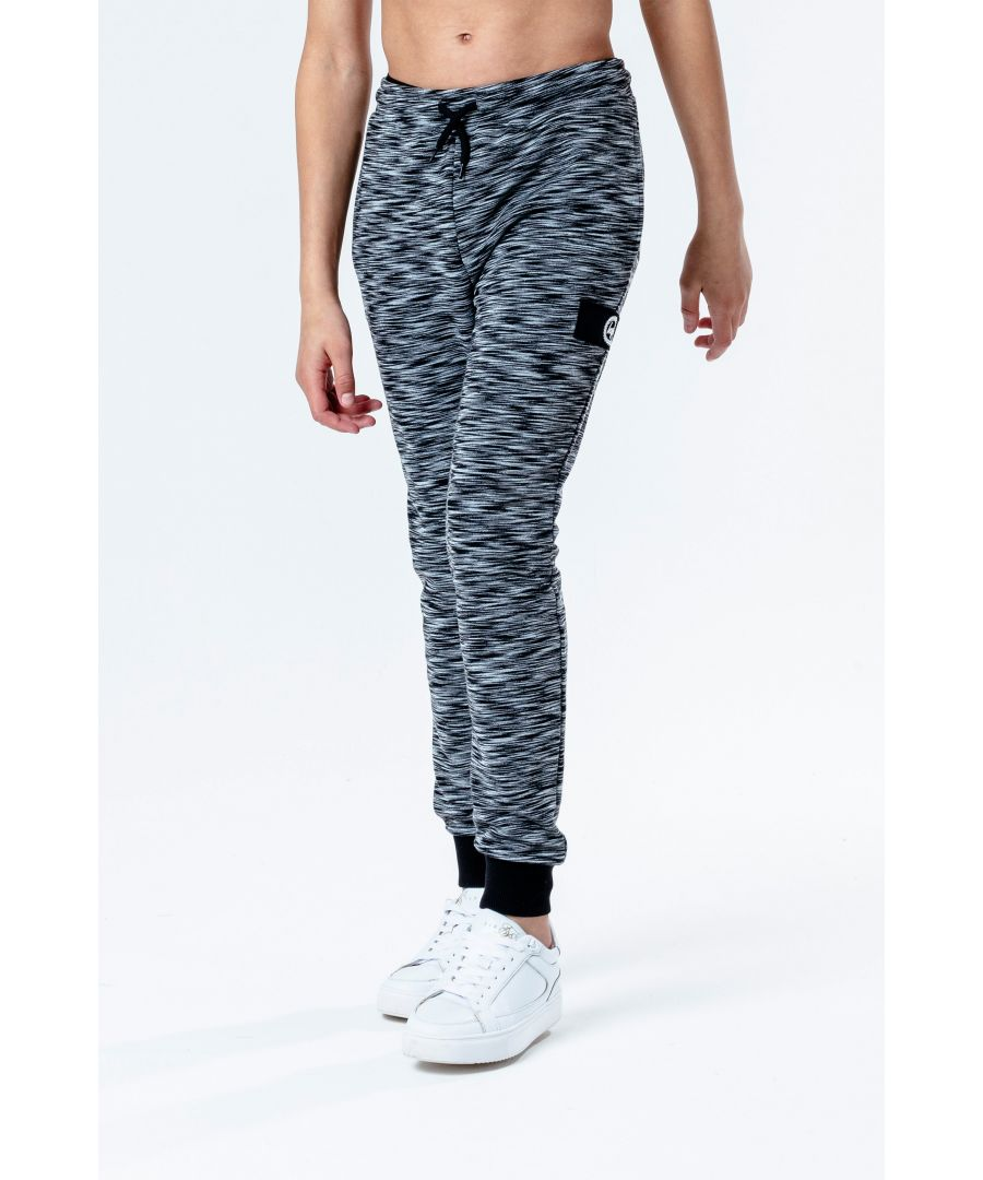 Image for Hype Space Dye Kids Joggers