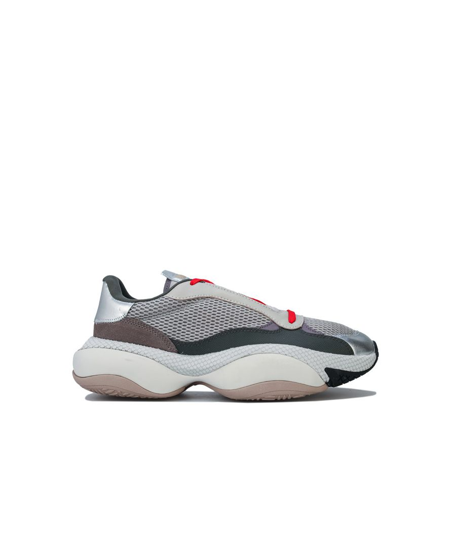 Image for Men's Puma Alteration PN-2 Trainer in Silver