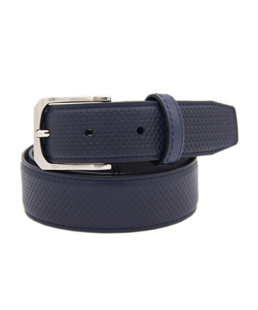 Image for Leather Belt for Men Son Castellanisimos