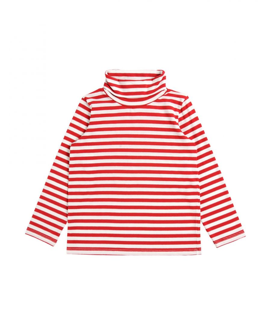 Image for Stella Jean Girl T-shirts Red Cotton