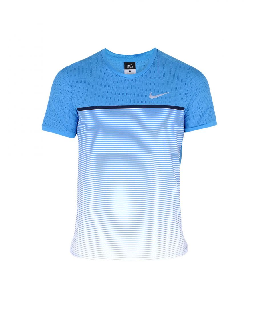 Image for Nike Azure T-shirt