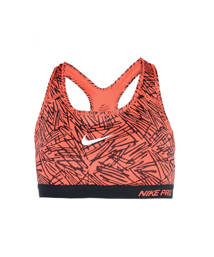 Image for Nike Red Sports Bra