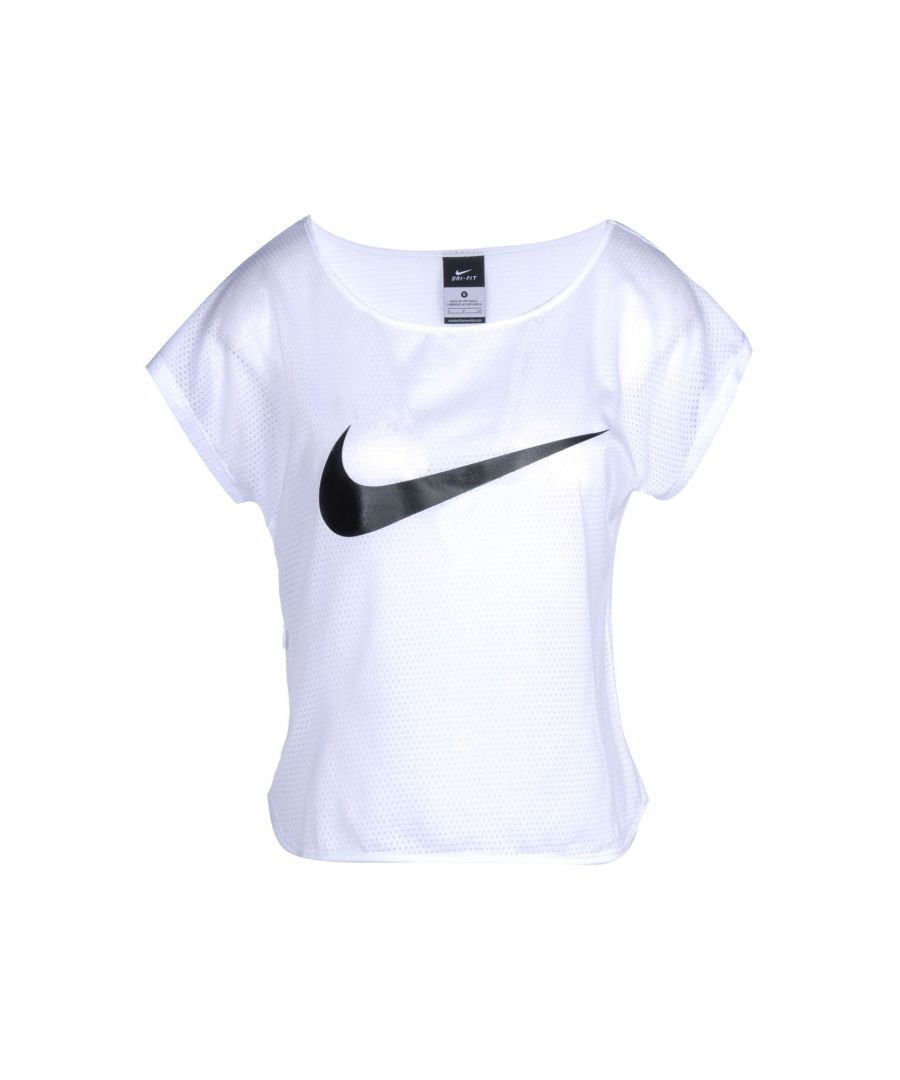 Image for Nike White T-shirt