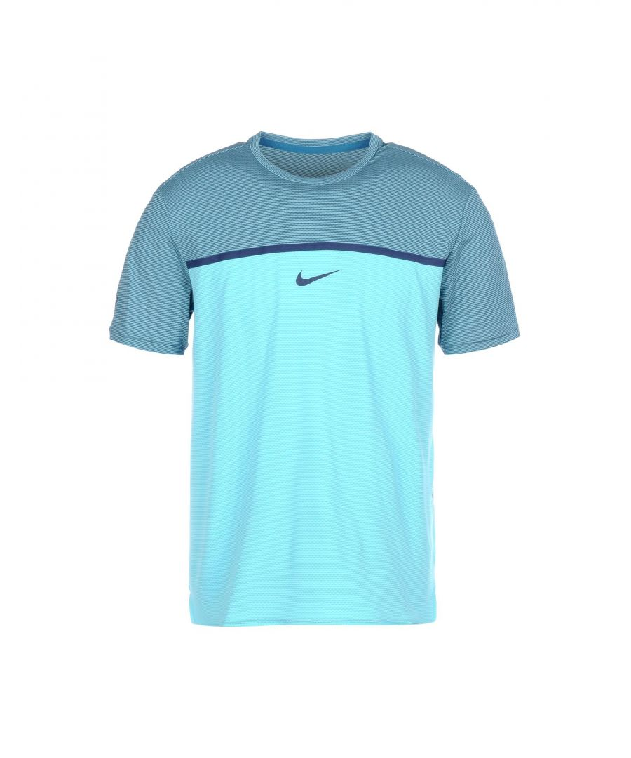 Image for Nike Sky Blue T-shirt