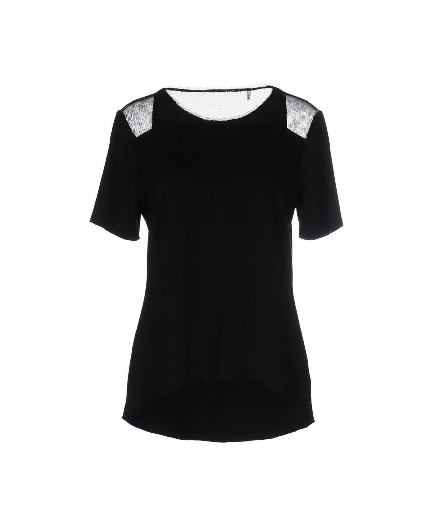 Image for TOPWEAR Elie Tahari Black Woman Polyester