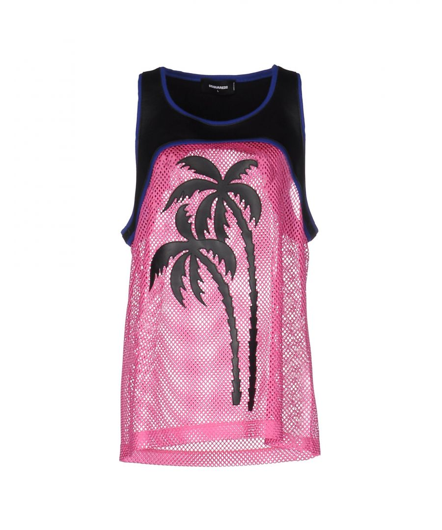 Image for Topwear Women's Dsquared2 Fuchsia Polyester
