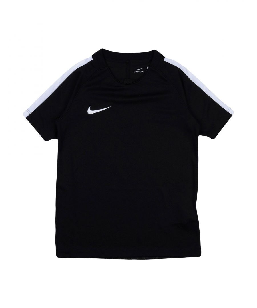 Image for TOPS & TEES Nike Black Unisex Polyester