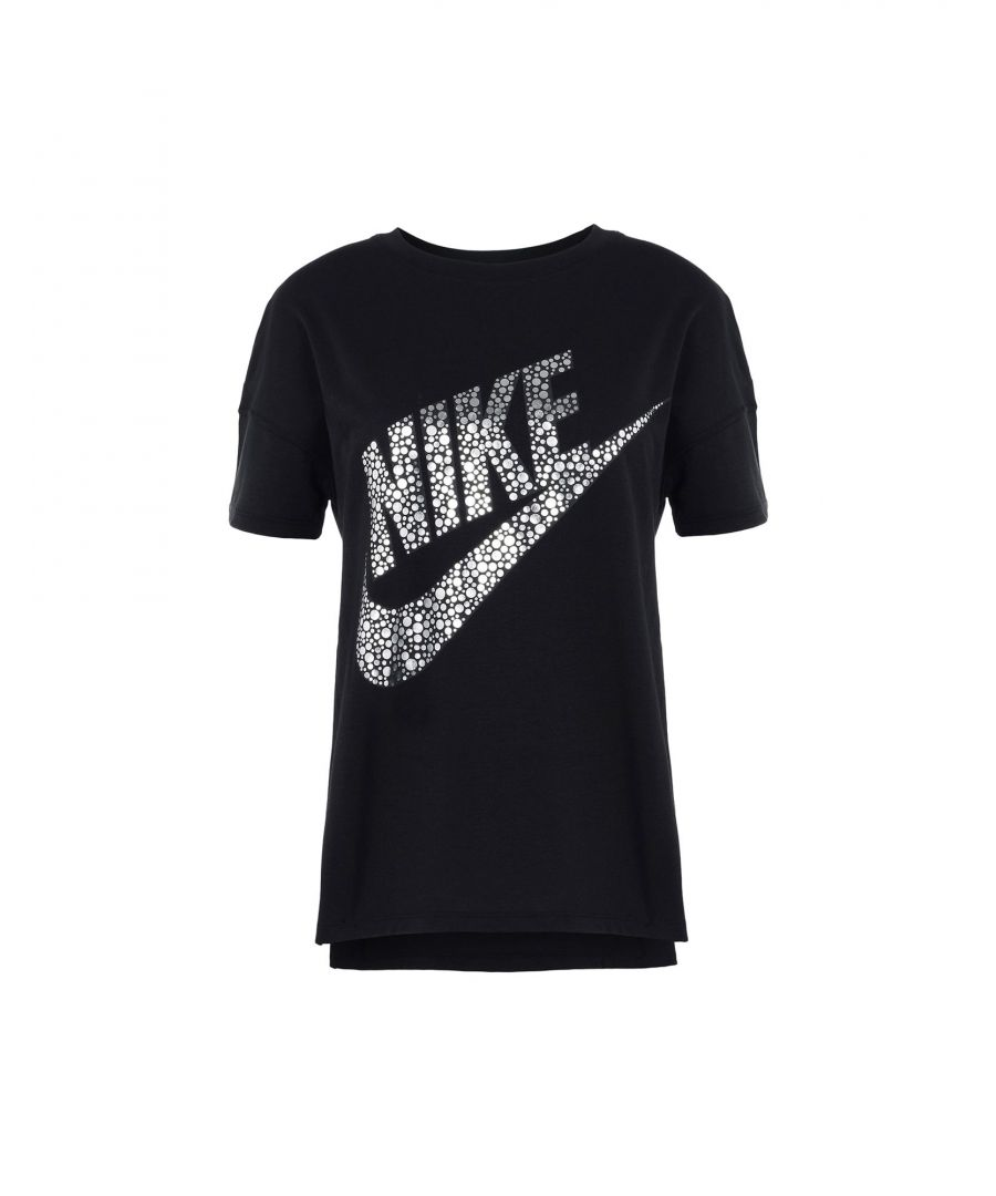 Image for TOPS & TEES Nike Black Woman Modal