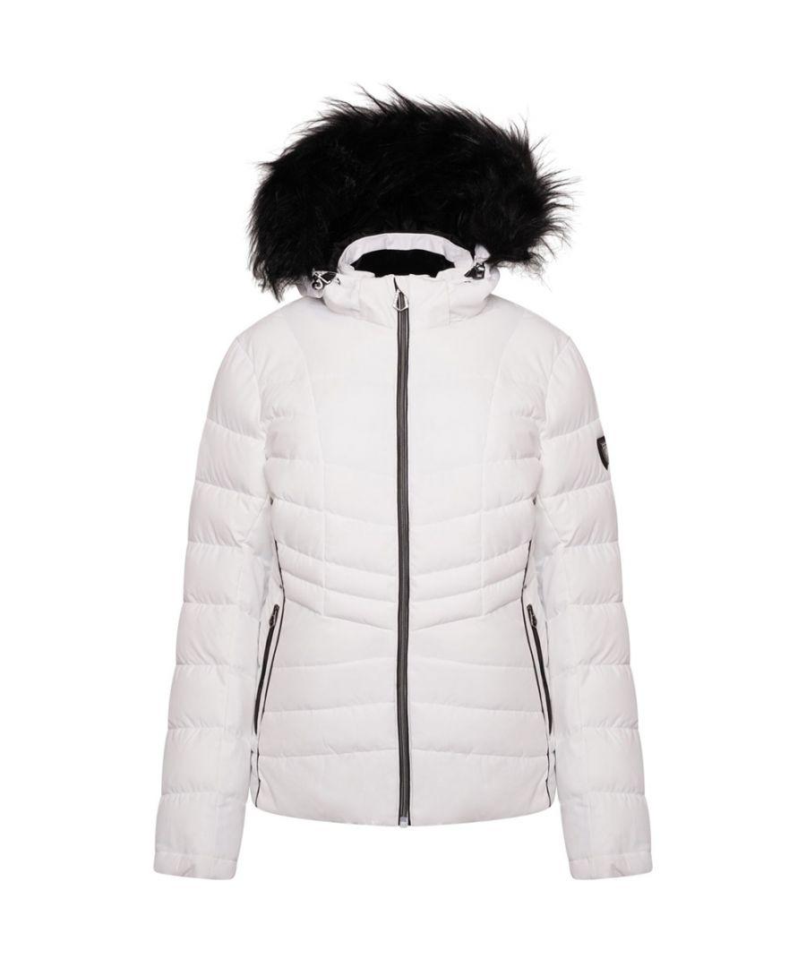 Image for Dare 2b Womens Glamorize II Waterproof Breathable Ski Jacket