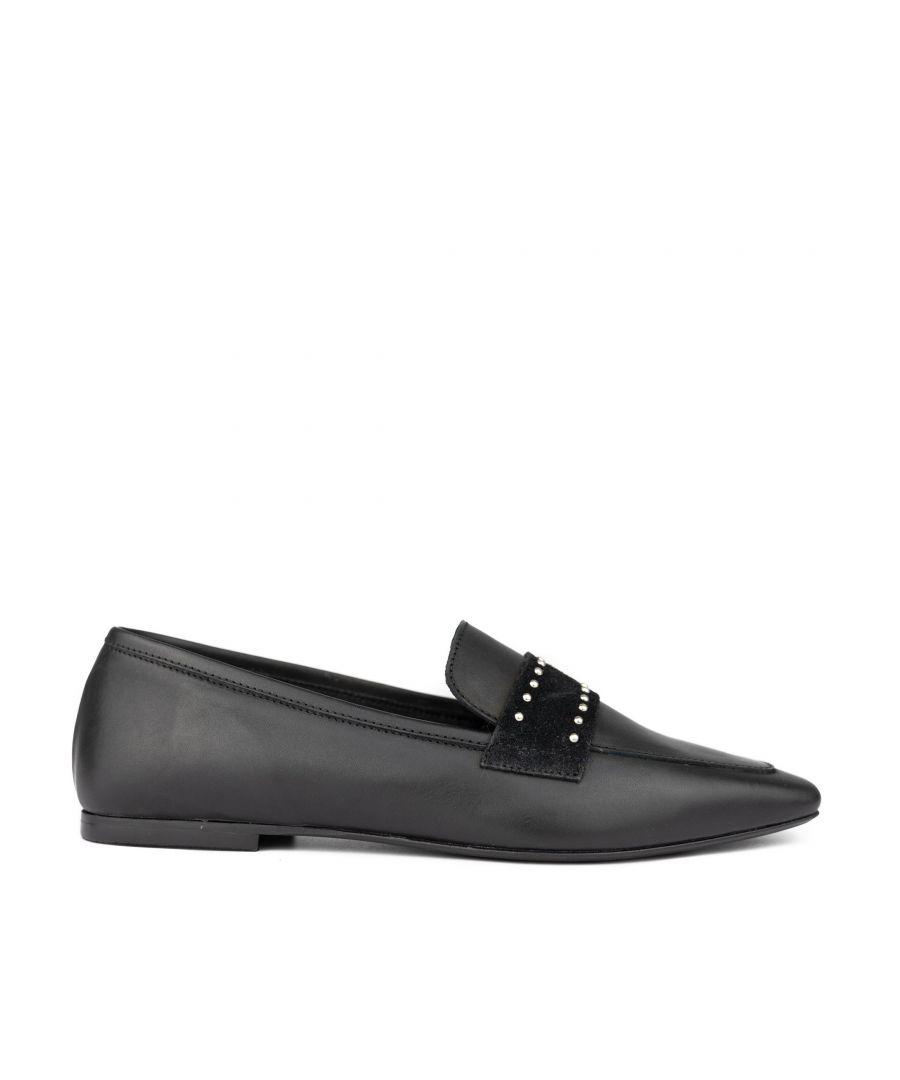 Image for Loafer Leather