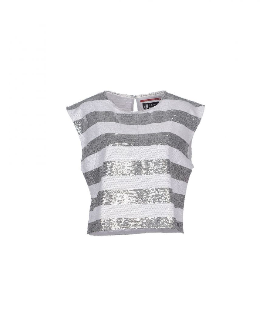 Image for SHIRTS Andy Warhol By Pepe Jeans White Woman Polyester