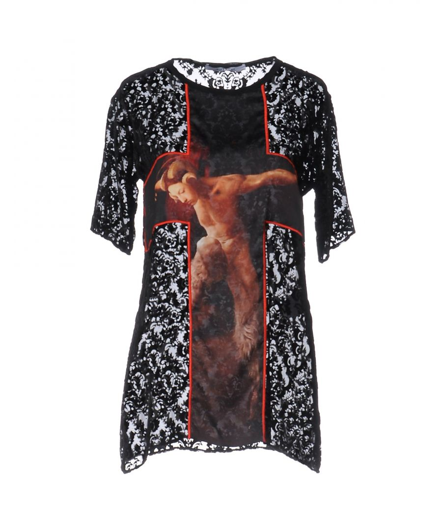 Image for SHIRTS Givenchy Black Woman Viscose