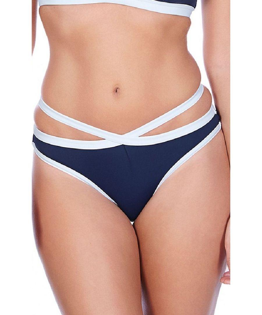 Image for In The Navy Italini Bikini Brief