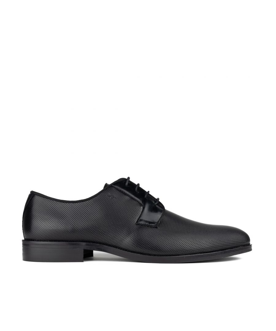 Image for BLUCHER WITH LITTLE HOLES DETAILS