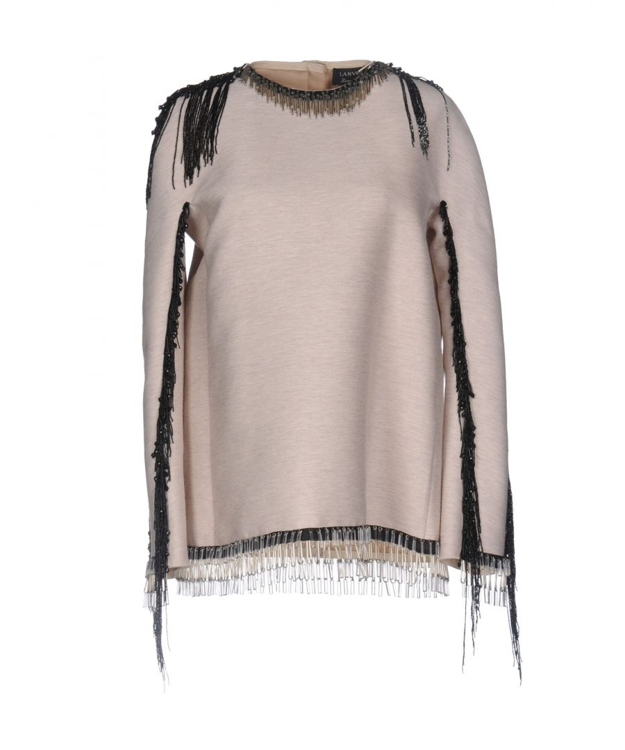 Image for SHIRTS Lanvin Beige Woman Wool