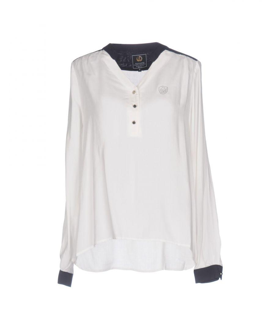 Image for Galvanni White Shirt
