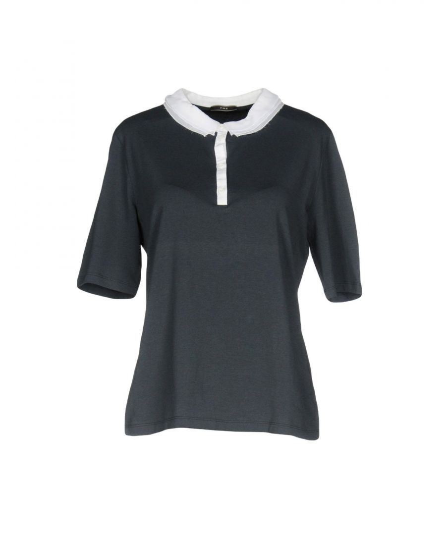 Image for TOPWEAR Pme Peserico Lead Woman Cotton