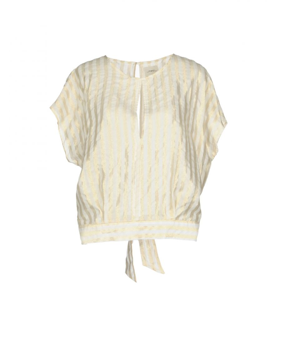 Image for ..,Merci Platinum Modal Bluse