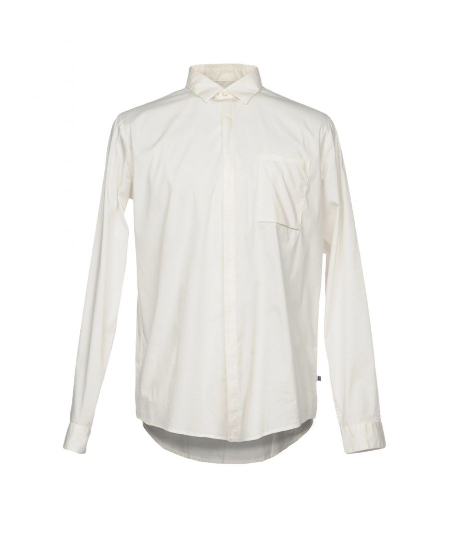 Image for SHIRTS C'N'C' Costume National Ivory Man Cotton
