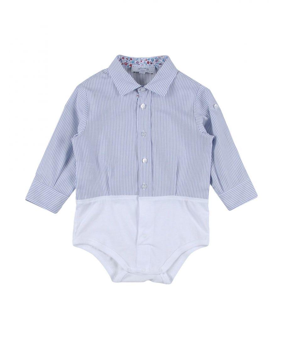 Image for BODYSUITS & SETS Boy Aletta Dark blue Cotton