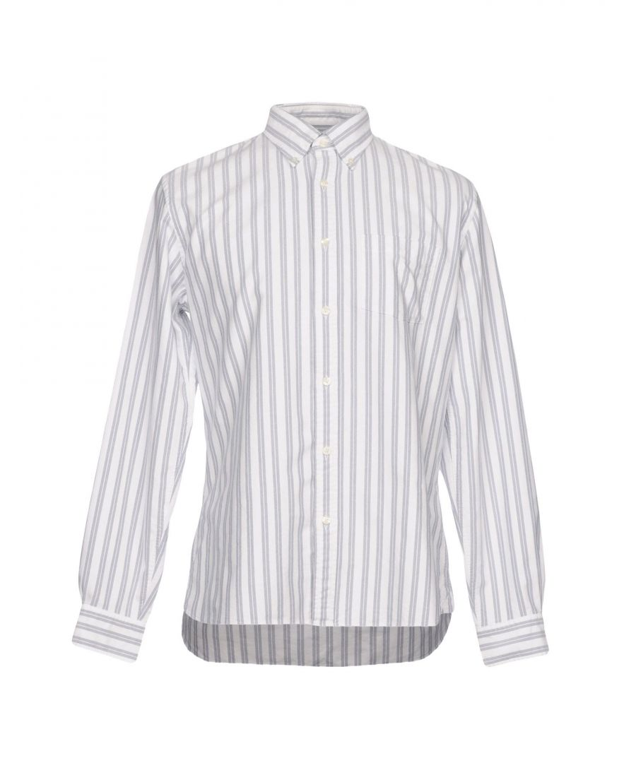 Image for SHIRTS Brooks Brothers White Man Cotton