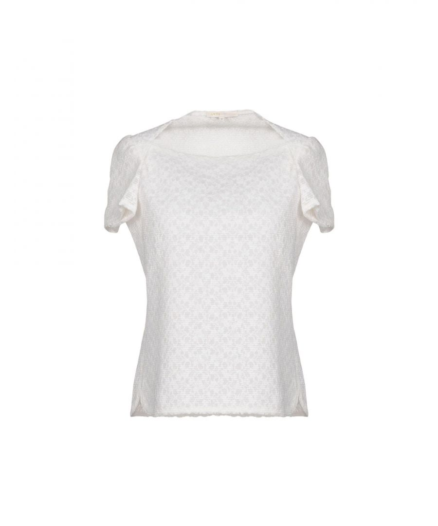 Image for SHIRTS Maje White Woman Polyester